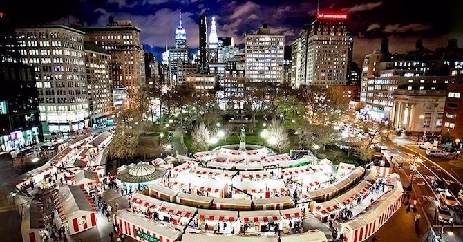 What to Do in NYC on Christmas Eve