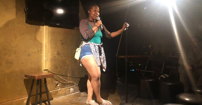 Fun, Affordable Comedy in NYC: Casual Town on Thursdays at Sing Sing Ave.A