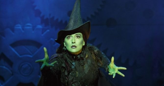 Wicked: 15 Years of Defying Gravity
