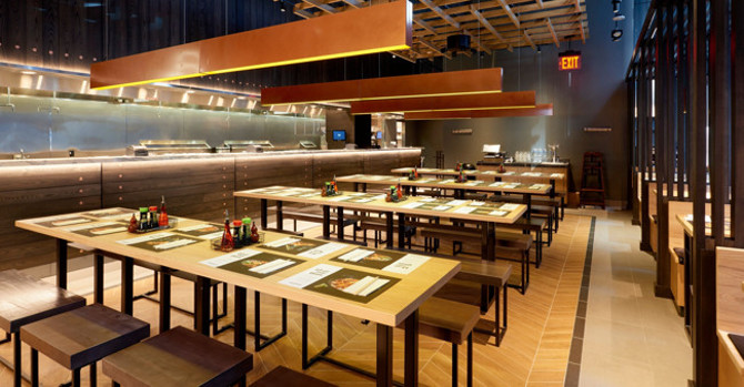 Bowl to Soul: Newest wagamama Location Now Open in Midtown