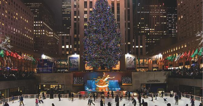 What to Do During the Holidays in NYC 2018