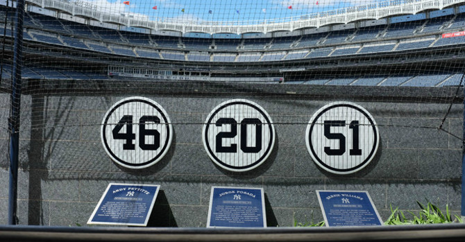 Touring the World's Most Famous Stadium: Yankee Stadium in the Bronx