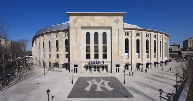 Get Up Close to the Glory of the Yankees with Yankee Stadium Tours