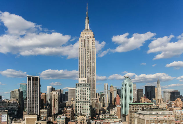 15 Baby Names Inspired by New York City
