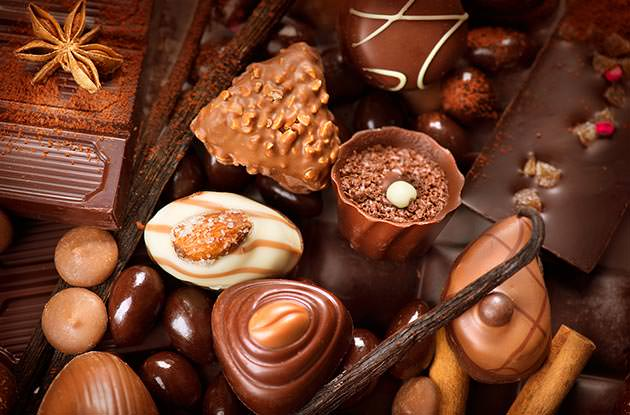 7 Chocolate-Making Classes in Manhattan and Brooklyn