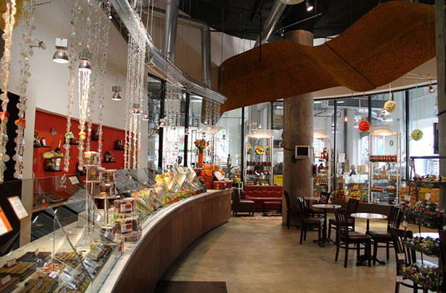 Jacques Torres Is Opening a Chocolate Museum