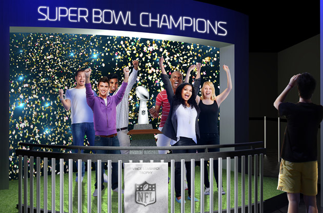 Ultimate NFL Experience Coming to Times Square - NYMetroParents a91c61a8c0c61