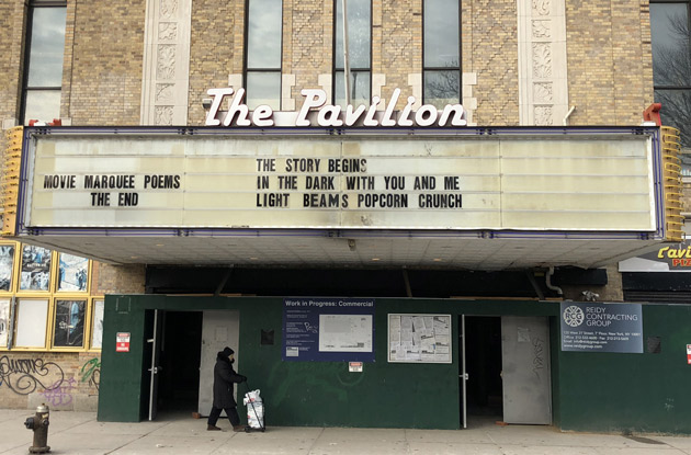 Nitehawk Cinema Prospect Park to Announce Opening Date this Summer
