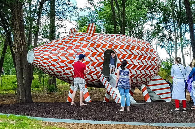 Tips to Spend A Weekend in Raleigh with Your Family