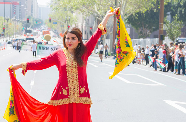 Nowruz Events in New York City