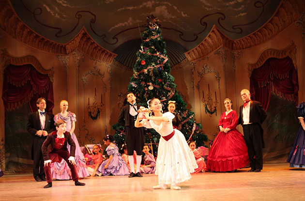 Upholding the Holiday Tradition of 'The Nutcracker'