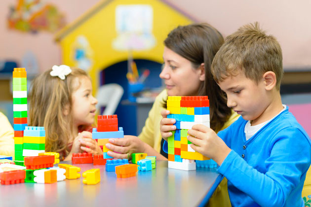 The Importance of STEAM Classes for Young Kids