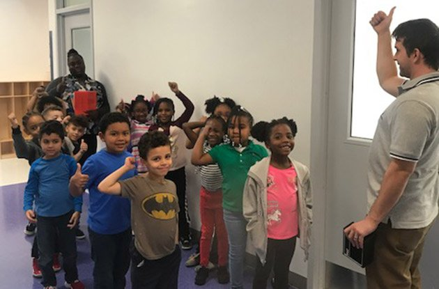Our World Neighborhood Charter School Opens Howard Beach Location