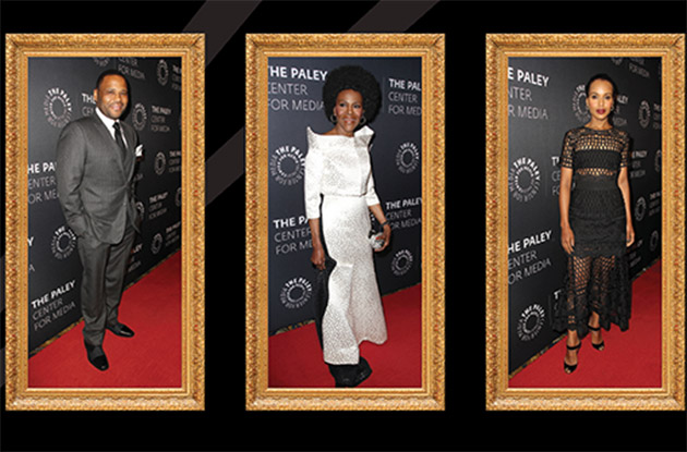 The Paley Center for Media Celebrates Black History Month
