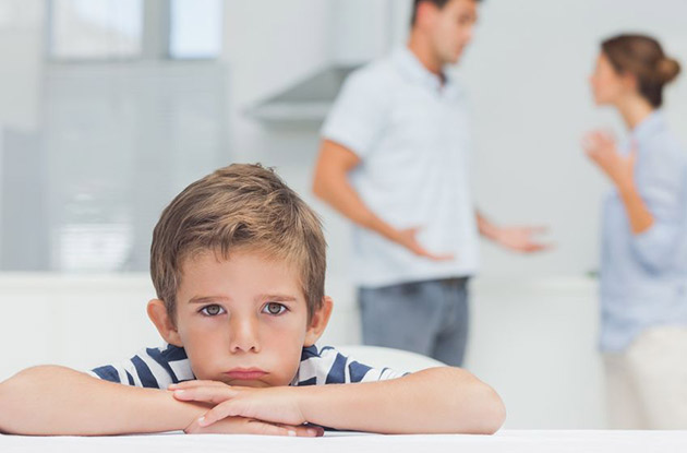 New Study Shows Emotional Suppression has Negative Outcomes on Children