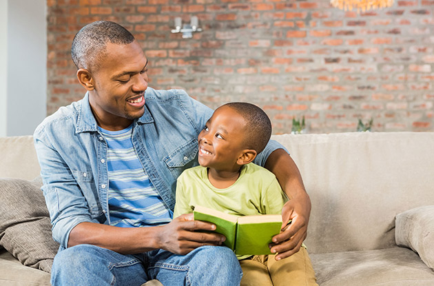 """Blue School Launches """"Little Blue Book Club"""" for Toddlers and Parents"""