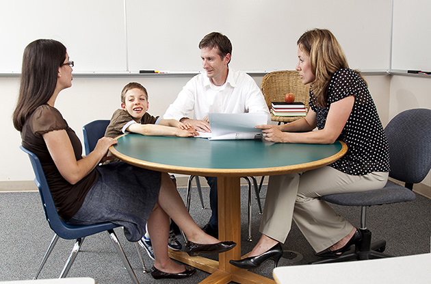 How to Partner with Your Child's Teachers: Advice from the Experts