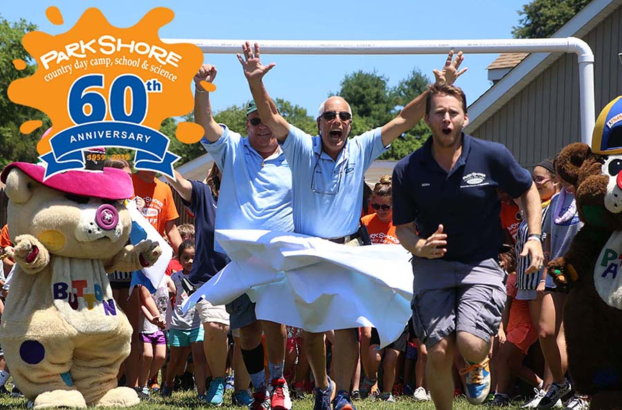 Park Shore Country Day Camp Celebrated Its 60th Anniversary