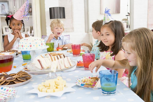 The Ultimate Birthday Party Planning Timeline