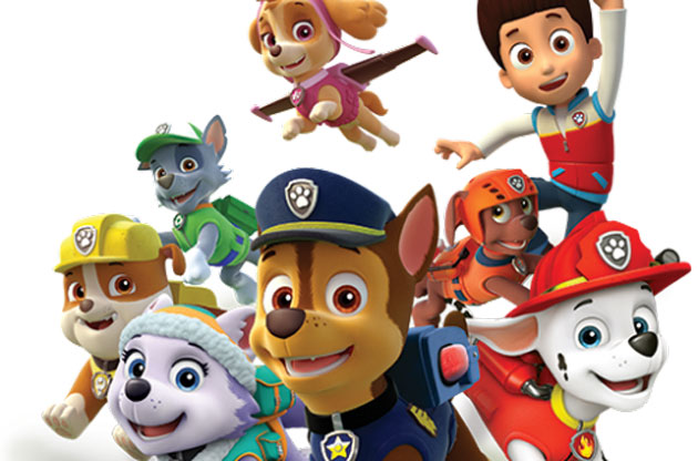 PAW Patrol Coming to a Stage Near You
