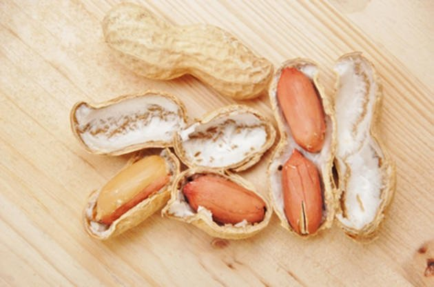 Skin Patch May Help Kids with Peanut Allergies