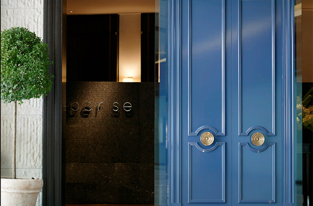 Kids Can Enjoy a Free Meal at Per Se This September