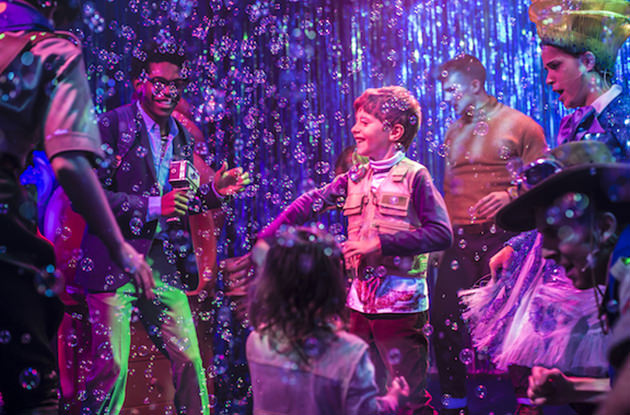 Pip's Island: Immersion Theater for Kids