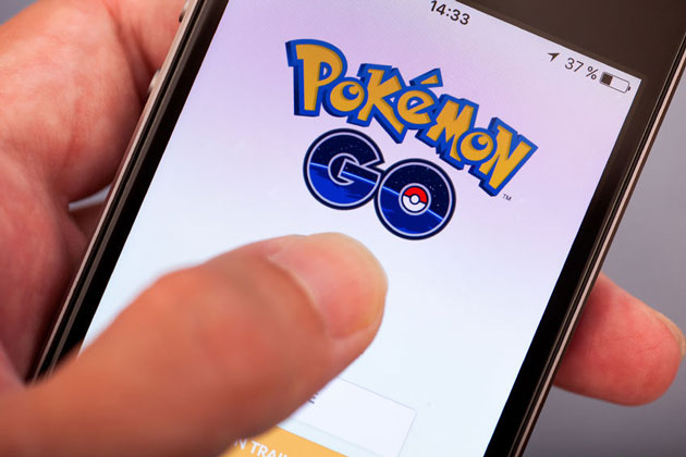 5 Places You Should Not Let Your Kids Play Pokémon Go in NYC