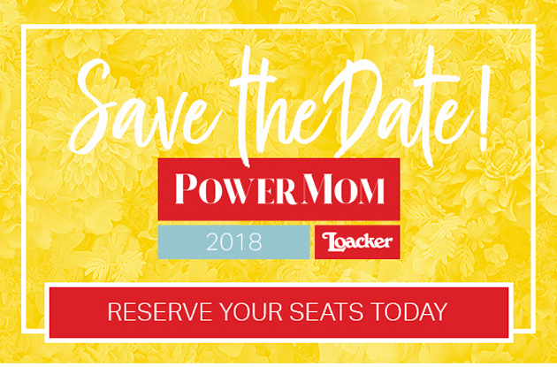 PowerMom Summit 2018 Dates and Lineup Announced