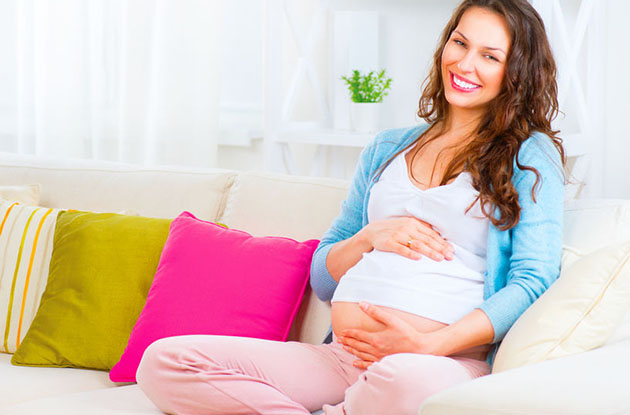 Stay Healthy And Comfortable During Pregnancy