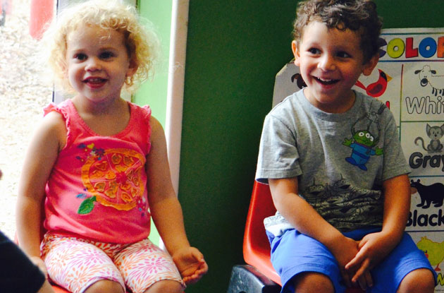Early Learning Center Adds New Enrichment Programs to Fall Curriculum