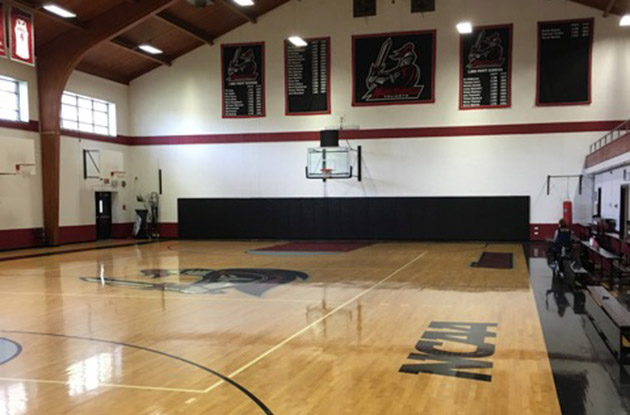 Purchase Sports Camp to Open at Manhattanville College