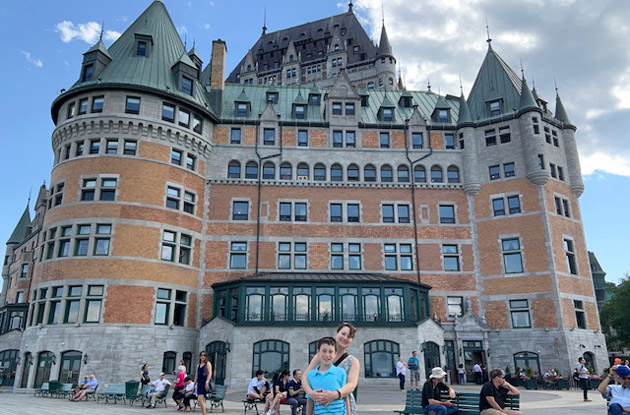 6 Things Your Family Will Want to See in Quebec City