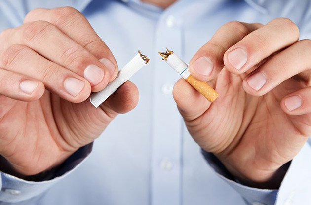 "NewYork-Presbyterian Queens and The American Lung Association Host ""Freedom from Smoking Group Quit Program"""
