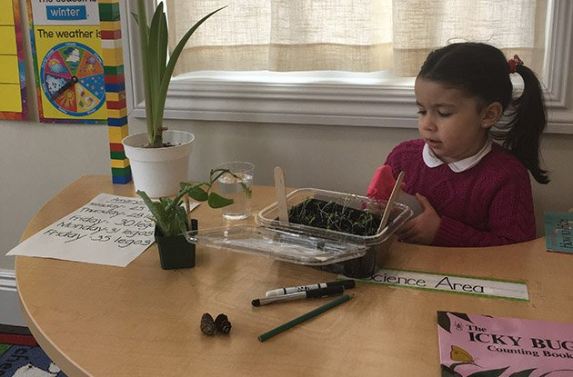 Organizational Skills-Focused Preschool Opens in Sparkill