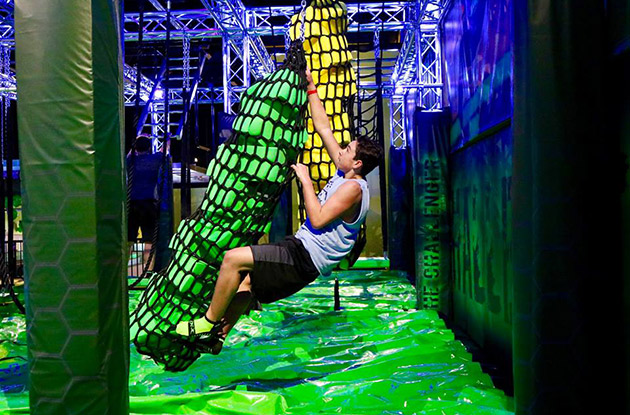 Launch Trampoline Park Opens West Nyack Location
