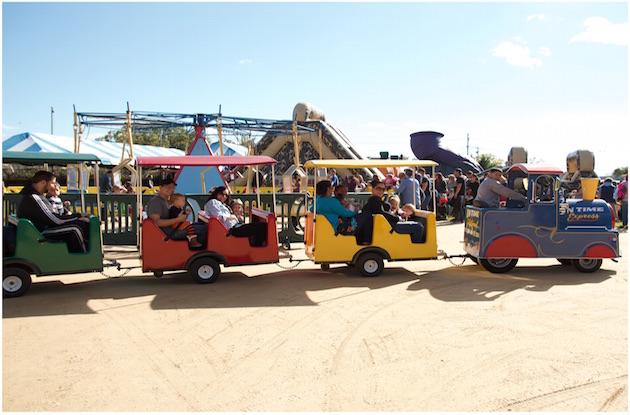 Rolling River to Host 22nd Annual Fall Festival for Kids & Families