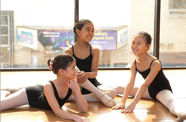 Rose Academy of Ballet in Forest Hills Expands Its Dance Team