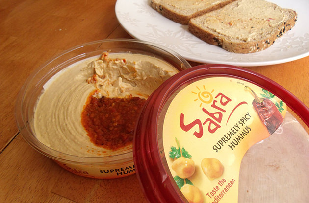 Sabra Hummus Recalled for Listeria Risk