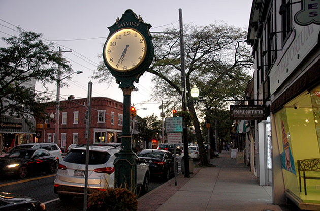 5 Reasons We Love Sayville, Long Island