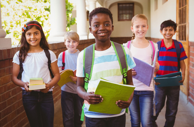 5 Creative Ways to Shop for School on a Budget