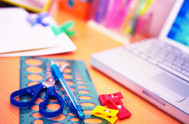 Saving Money on Your Kid's Back-to-School Shopping is as Easy as Learning the ABCs