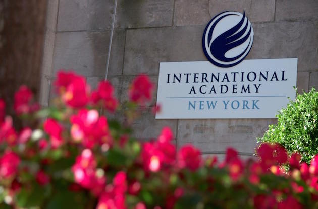 International Academy of New York Temporarily Relocates to Upper West Side