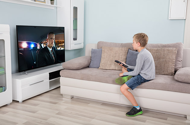 New Study Shows a Correlation Between Media Use and ADHD