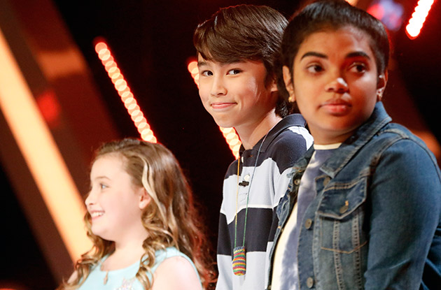 Great Neck 12-Year-Old to Star in This Sunday's Episode of NBC's 'Genius Junior'