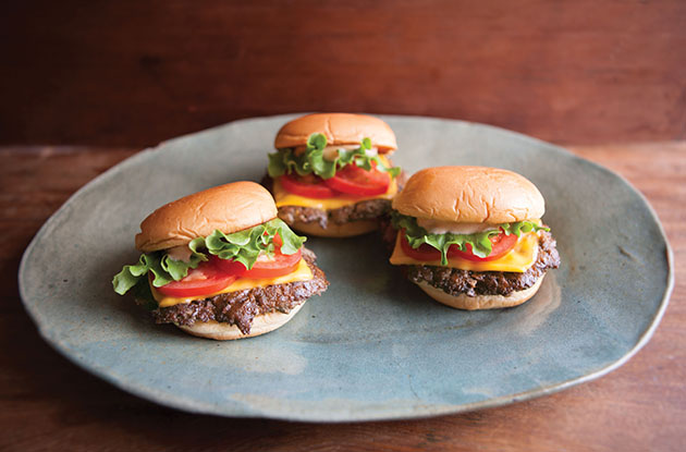Bring Shake Shack into Your Kitchen