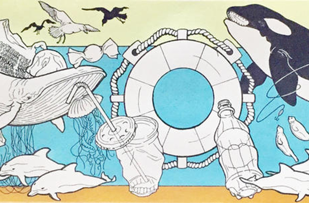 New York Aquarium Announces Winners for Its Boardwalk Mural Contest
