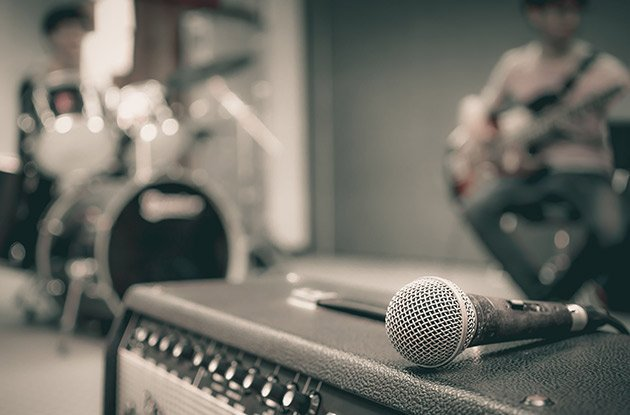 New Singer-Songwriter Music Program Launches at Music Conservatory of Westchester