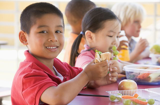 How to Pack a Smarter School Lunch