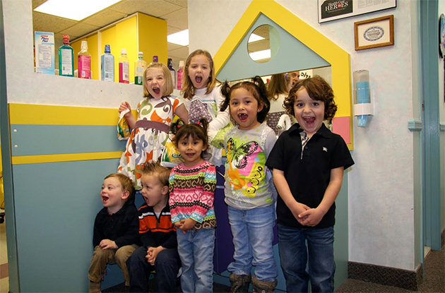 Pediatric Dental Practice Opens New Office in Riverhead